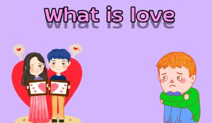 What is love